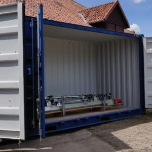Biomacon Container